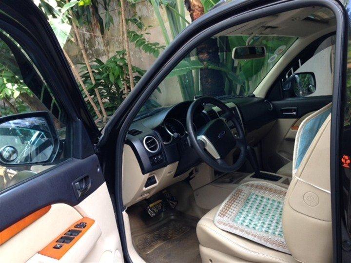 Bán xe Ford Everest Limited 2011 cũ tại TP HCM giá 649 Triệu-1