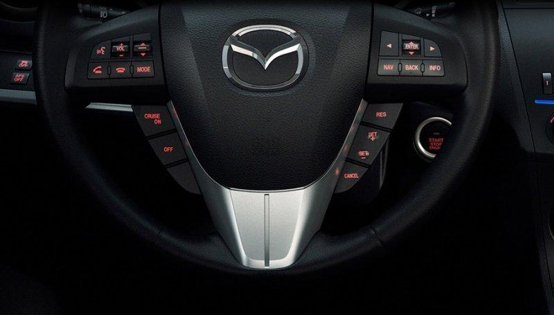 Bán xe Mazda 3 AT 1.6  2014 mới tại Hà Nội giá 694 Triệu-2