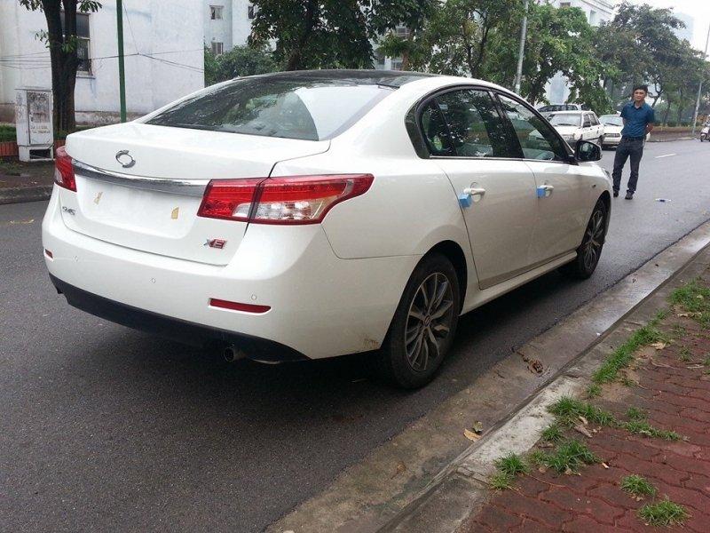 Bán xe Samsung SM5 XE 2014 mới tại Hà Nội giá 895 Triệu-3