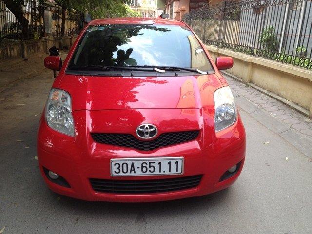 Bán xe Toyota Yaris 2011 2011 cũ tại Hà Nội giá 610 Triệu-0