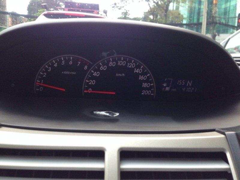 Bán xe Toyota Yaris G 2011 cũ tại TP HCM giá 579 Triệu-5