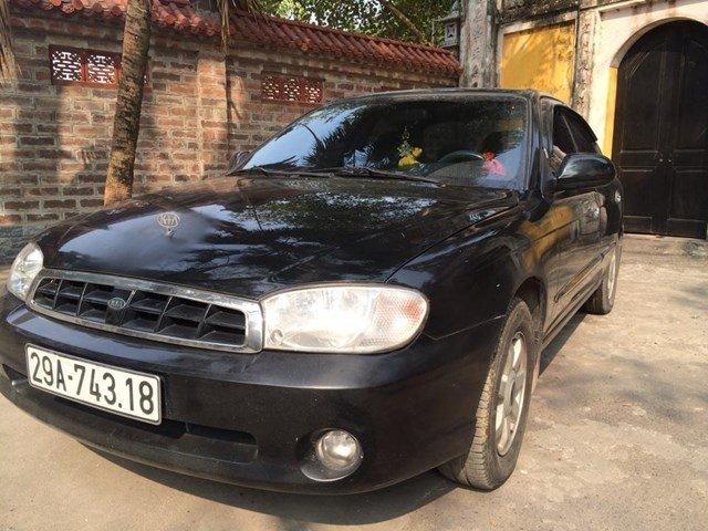 Bán xe Kia Spectra  2003 cũ tại Hà Nội giá 210 Triệu-6