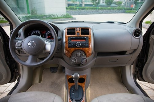 Bán xe Nissan Sunny B 2014 mới tại Hà Nội giá 463 Triệu-8