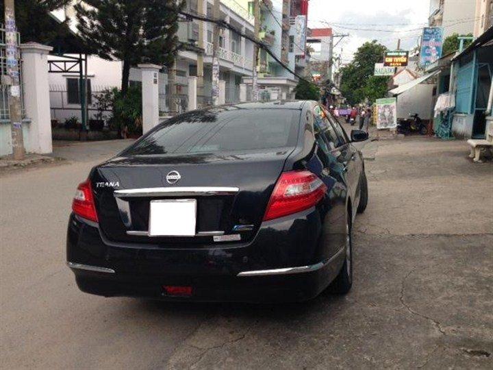 Bán xe Nissan Teana  2012 cũ tại TP HCM giá 825 Triệu-8