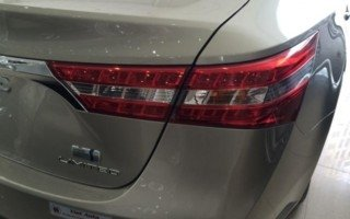 Bán xe Toyota Avalon Hybrid 2014 mới tại Hà Nội giá 2 Tỷ 300 Triệu-11
