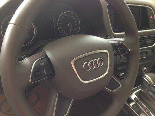Bán xe Audi Q5 Suv 2014 mới tại Hà Nội giá 2 Tỷ 400 Triệu-9