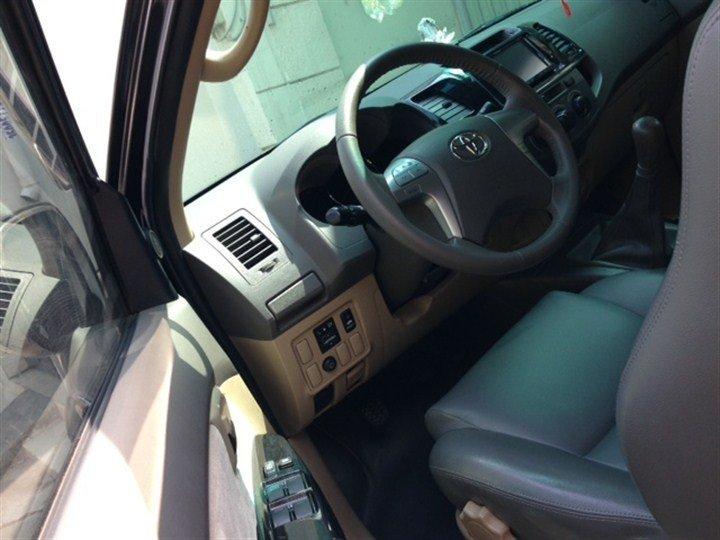 Bán xe Toyota Fortuner G 2013 cũ tại TP HCM giá 870 Triệu-4