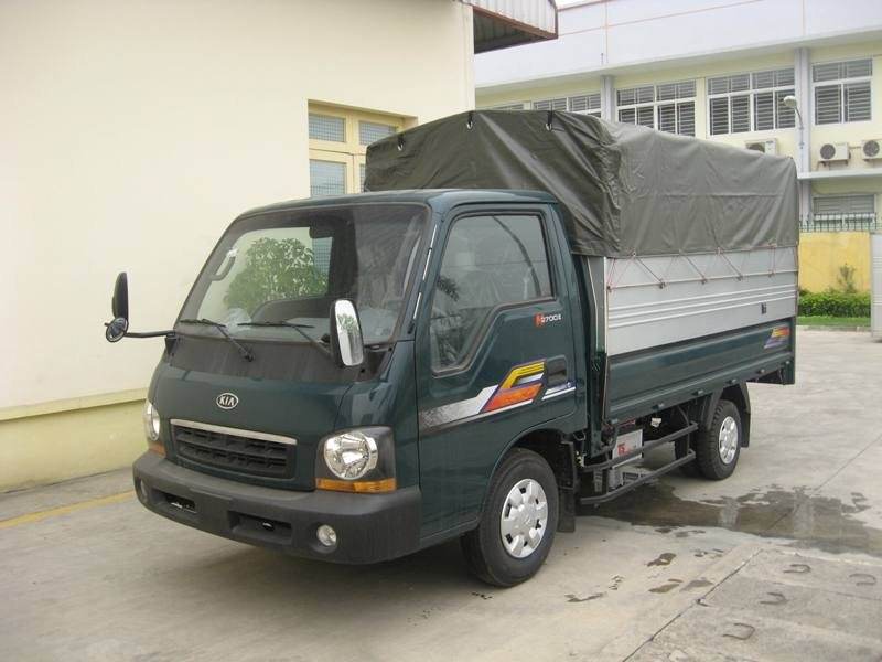Bán xe Kia K3000S 1,4 Tấn 2015 mới tại Bắc Ninh giá 279 Triệu-3