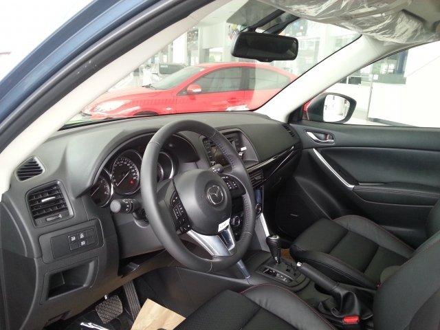 Bán xe Mazda CX 5 AT 2.0 2014 mới tại Hòa Bình giá 1 Tỷ 84 Triệu-6