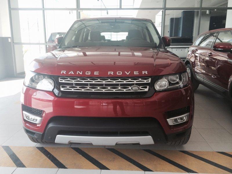 Bán xe LandRover Range rover Sport 2014 mới tại TP HCM giá Thỏa Thuận-0