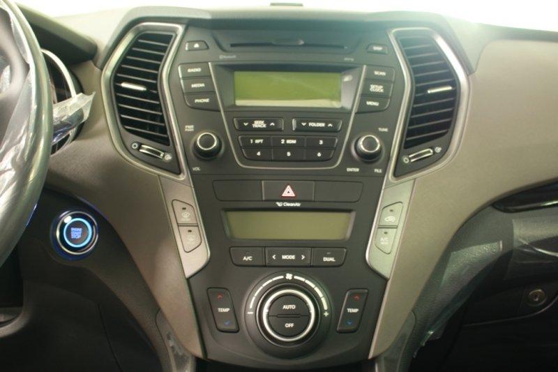 Bán xe Hyundai Santa Fe  2014 mới tại TP HCM giá 1 Tỷ 398 Triệu-8