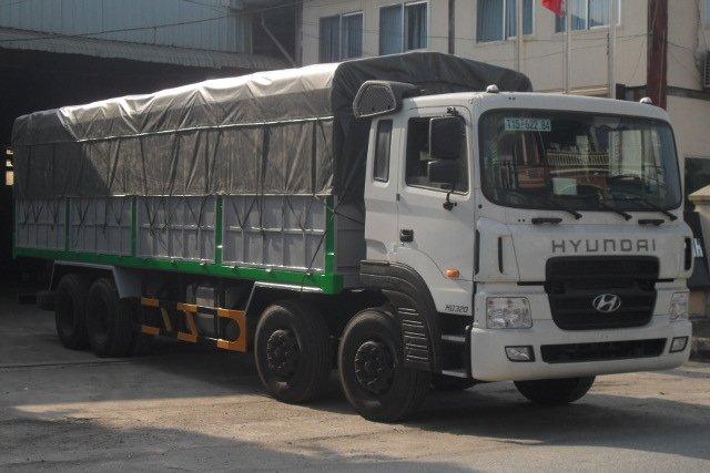 Bán xe Hyundai HD mới tại Bình Phước giá 2 tỷ 190 triệu-3