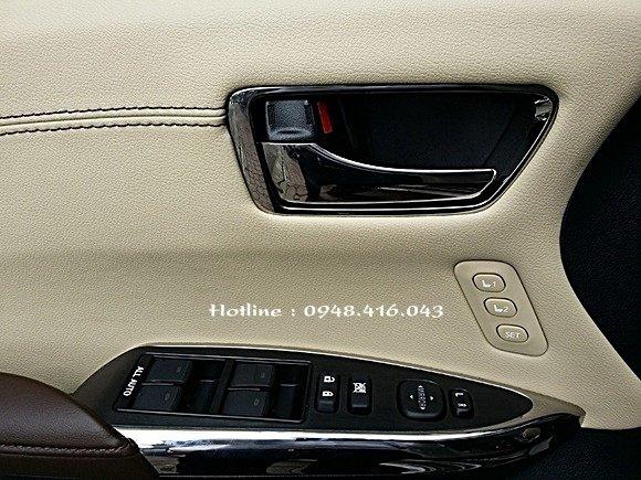Bán xe Toyota Avalon Limited 2015 mới tại Hà Nội giá 2 Tỷ 333 Triệu-11