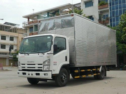Bán xe Isuzu NMR ISUZU 1T4 2014 mới tại TP HCM giá 445 Triệu-1