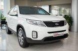 Bán xe Kia Sorento SUV 2014 mới tại Quảng Trị giá 903 Triệu-0