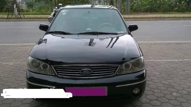 Bán xe Ford Laser  2004 cũ tại Hà Nội giá 310 Triệu-0