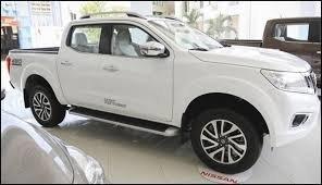 Bán ô tô Nissan Navara NP300 2.5L đời 2015, màu trắng, nhập khẩu-0