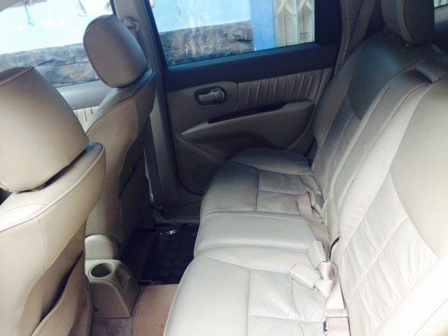 Bán xe Nissan Grand livina  2011 cũ tại TP HCM giá 450 Triệu-5