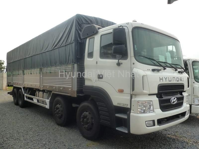 Bán xe Hyundai HD mới tại Bình Phước giá 2 tỷ 190 triệu-2