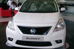 Bán xe Nissan Sunny b 2015 mới tại Đà Nẵng giá 565 Triệu-1