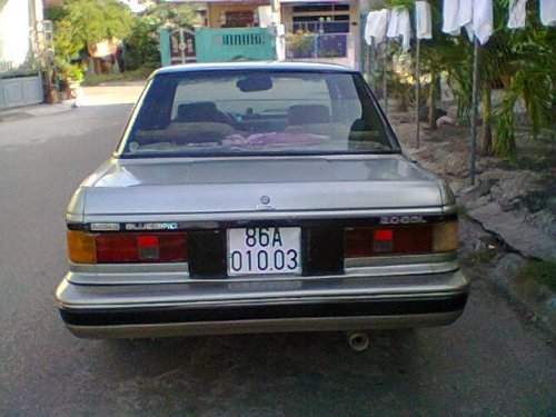 Bán xe Nissan Bluebird glx 1993 cũ tại Bình Thuận giá 54 Triệu-3
