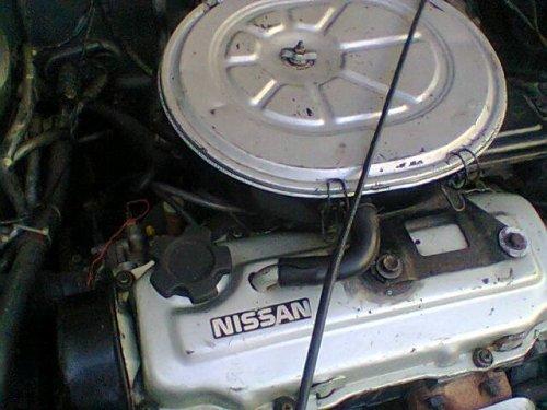 Bán xe Nissan Bluebird glx 1993 cũ tại Bình Thuận giá 54 Triệu-2