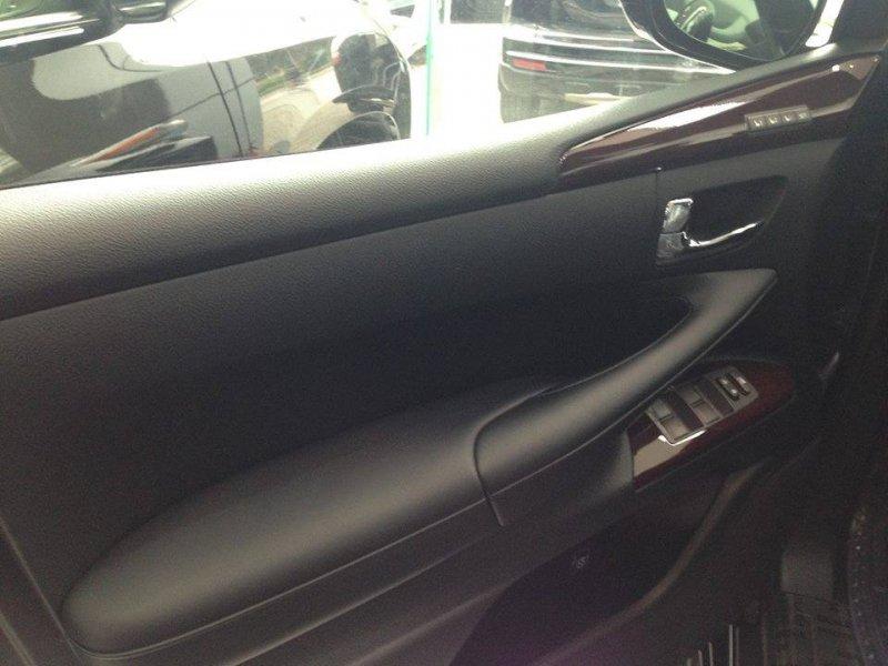Bán xe Lexus LX 570 2015 mới tại Hà Nội giá 5 Tỷ 550 Triệu-2