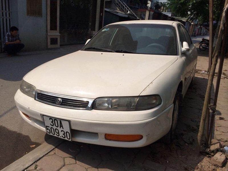 Bán xe Mazda 626  1997 cũ tại Hà Nội giá 185 Triệu-3