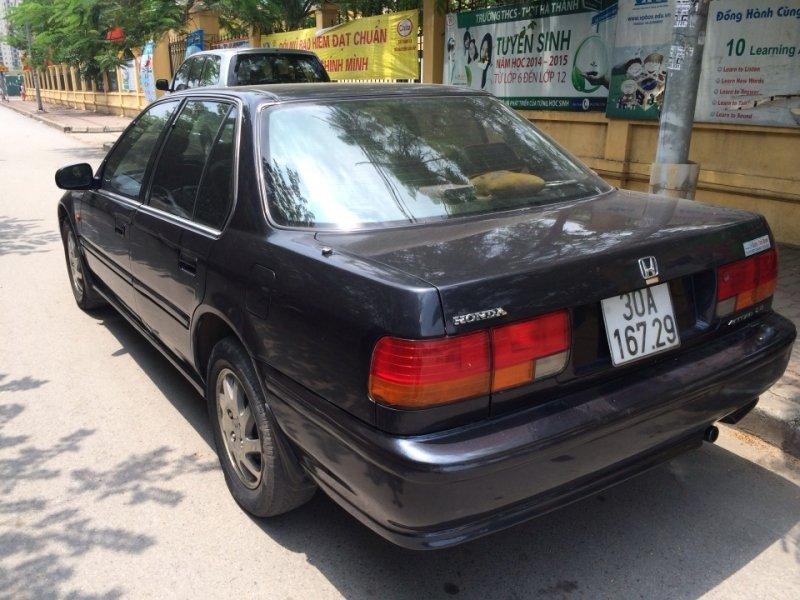 Bán xe Honda Accord  1994 cũ tại Hà Nội giá 175 Triệu-4