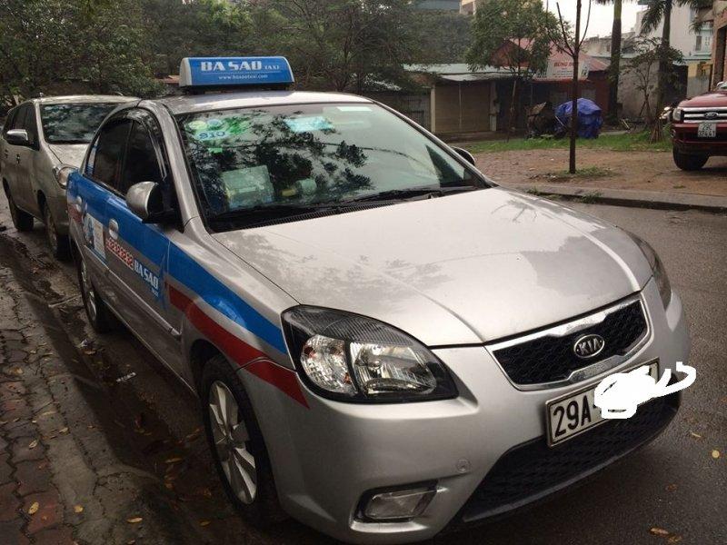 Bán xe Kia Rio  2011 cũ tại Hà Nội giá 460 Triệu-0
