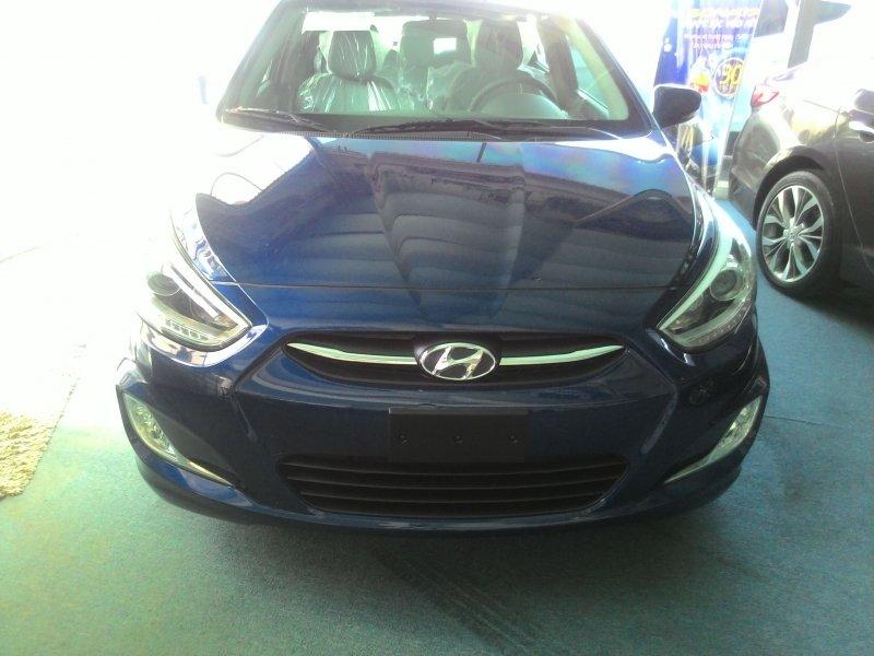Bán xe Hyundai Accent  2015 mới tại TP HCM giá 569 Triệu-0