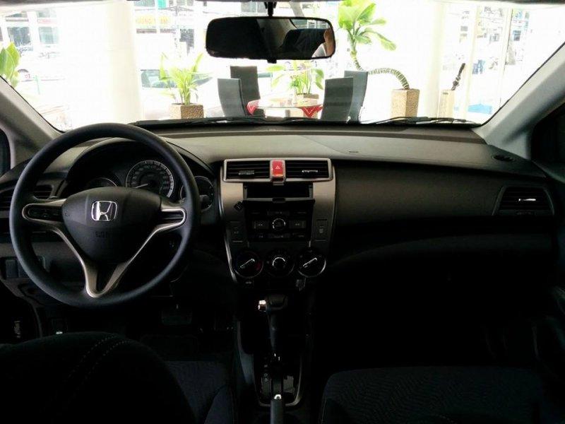 Bán xe Honda City 1.5AT 2014 mới tại Cần Thơ giá 540 Triệu-2