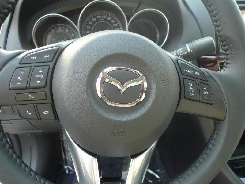 Bán xe Mazda CX 5 AT 2.0 2014 mới tại Hòa Bình giá 1 Tỷ 84 Triệu-3