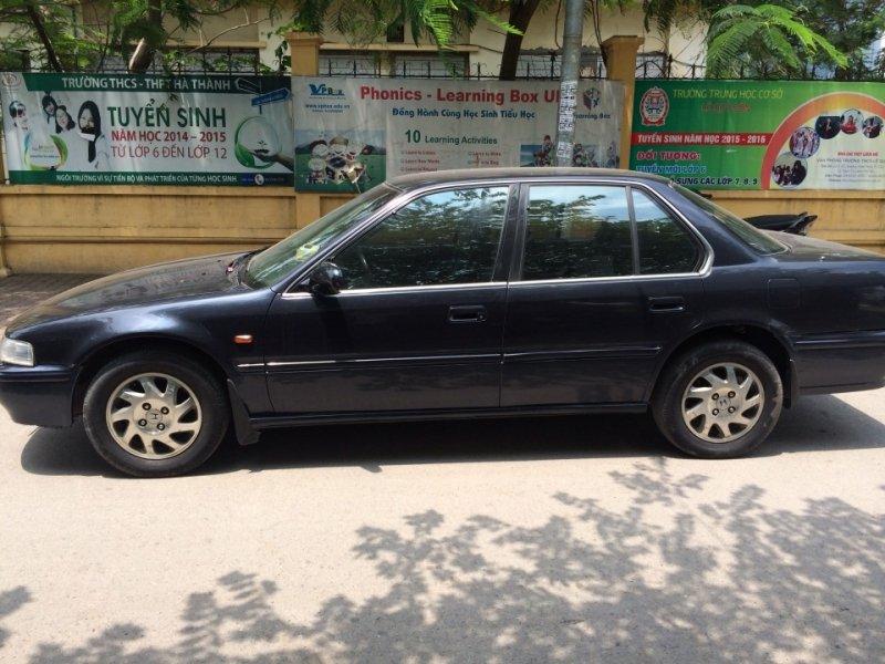 Bán xe Honda Accord  1994 cũ tại Hà Nội giá 175 Triệu-3
