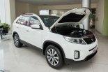 Bán xe Kia Sorento SUV 2014 mới tại Quảng Trị giá 903 Triệu-1