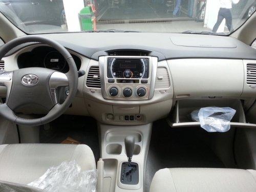 Bán xe Toyota Innova 2.0 E 2014 2014 mới tại TP HCM giá 710 Triệu-1