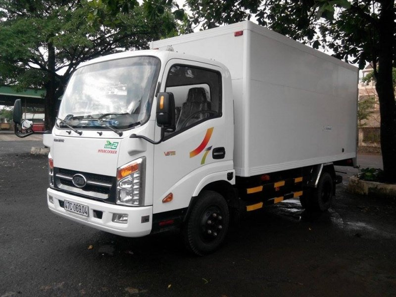 Bán Xe tải Hyundai  2014 mới tại TP HCM giá 384 Triệu-0