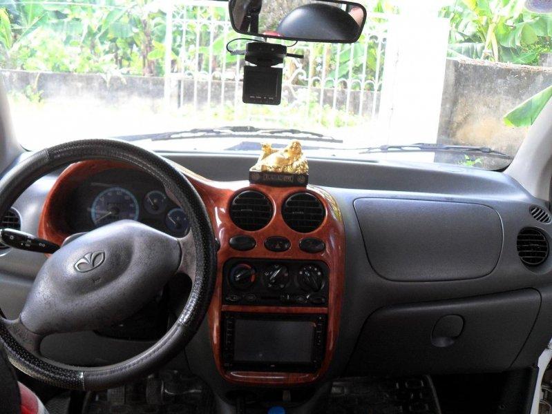 Bán xe Daewoo Matiz  2005 cũ tại Hà Nội giá 110 Triệu-4