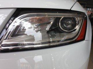 Bán xe Audi Q5 Suv 2014 mới tại Hà Nội giá 2 Tỷ 400 Triệu-3