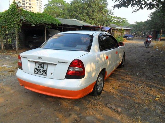 Bán xe Daewoo Nubira  2002 cũ tại Hà Nội giá 145 Triệu-4
