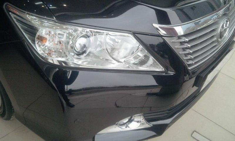 Bán xe Toyota Camry 2.5Q 2013 mới tại Hà Nội giá 1 Tỷ 210 Triệu-2