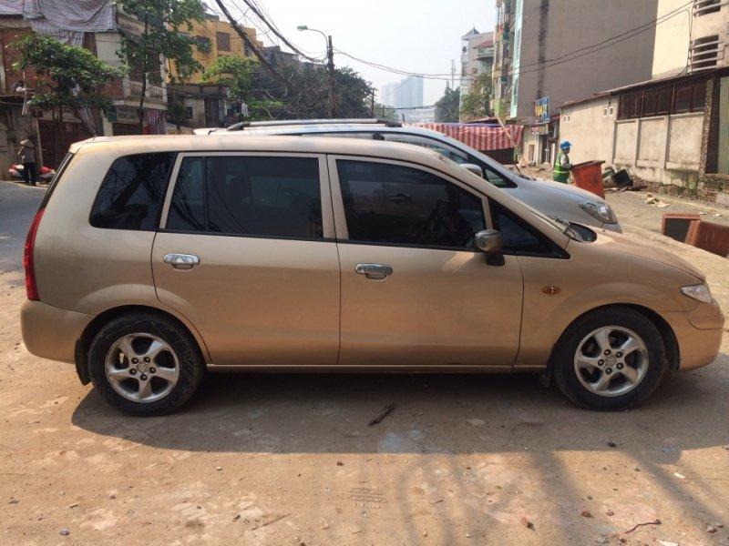 Bán xe Mazda Premacy  2003 cũ tại Hà Nội giá 300 Triệu-4