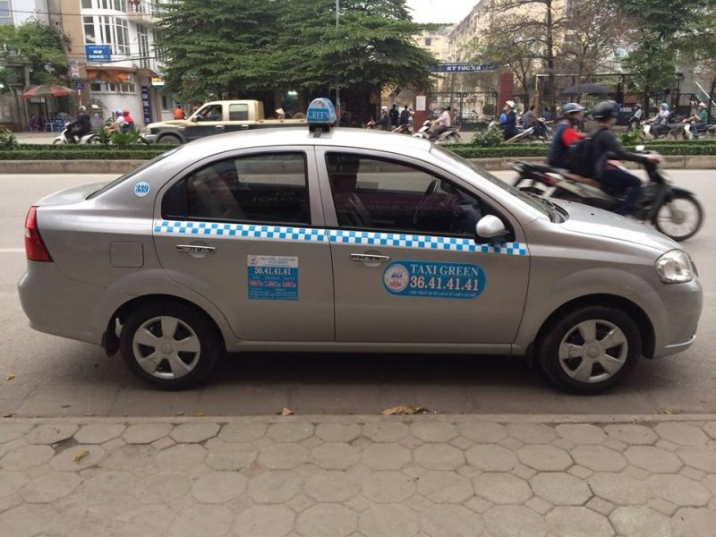 Bán xe Daewoo Gentra  2011 cũ tại Hà Nội giá 327 Triệu-4