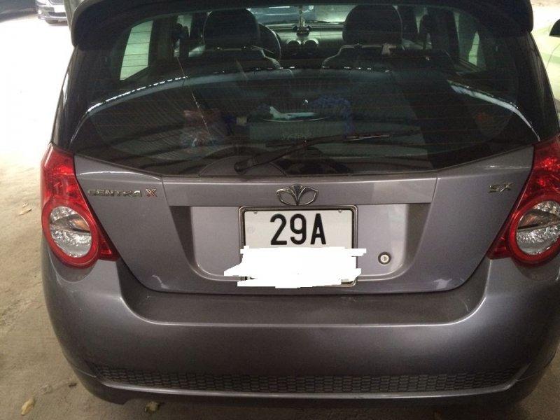 Bán xe Daewoo Gentra  2009 cũ tại Hà Nội giá 360 Triệu-1
