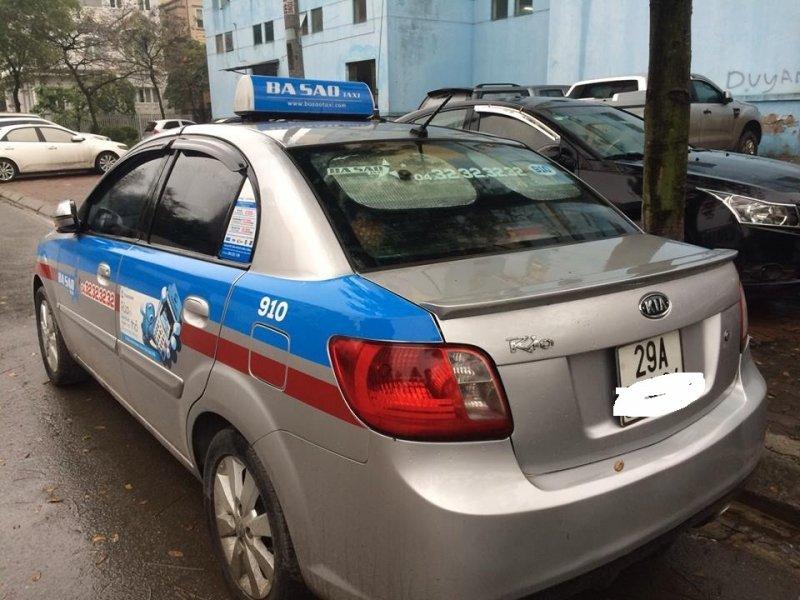 Bán xe Kia Rio  2011 cũ tại Hà Nội giá 460 Triệu-5