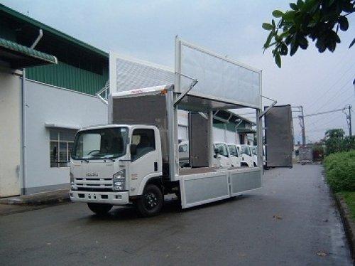 Bán xe Isuzu NQR 75L 2014 mới tại TP HCM giá 650 Triệu-3