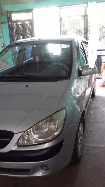 Bán xe Hyundai Getz  2009 cũ tại Hà Nam giá 295 Triệu-1