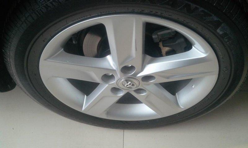 Bán xe Toyota Camry 2.5Q 2013 mới tại Hà Nội giá 1 Tỷ 210 Triệu-4