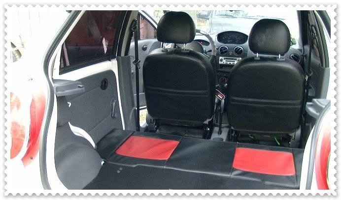 Bán xe Chevrolet Spark  2014 mới tại Hà Nội giá 248 Triệu-5