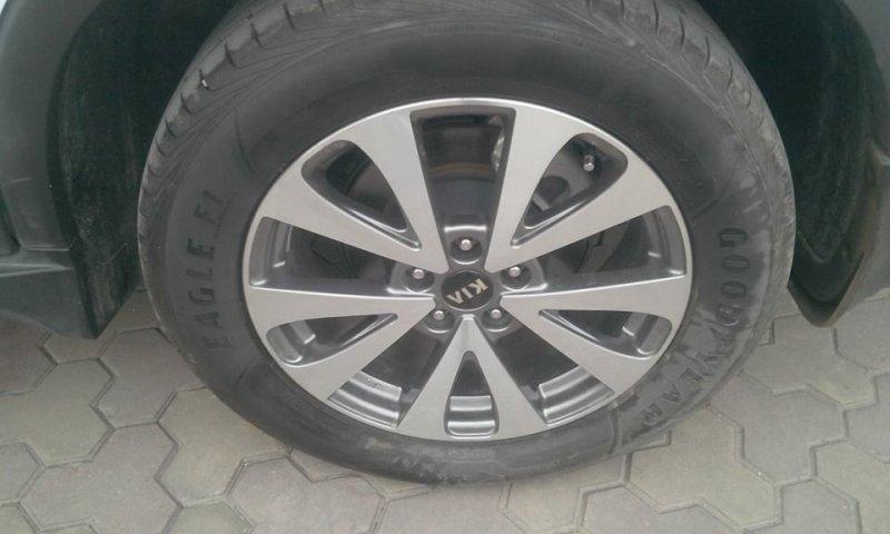 Bán xe Kia Sorento New 2014 cũ tại Hà Nội giá 930 Triệu-2